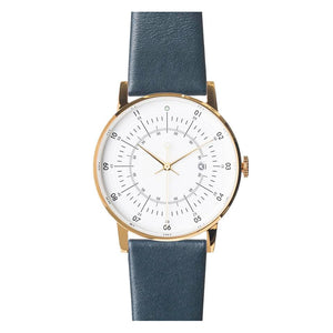 Squarestreet SQ38 Plano Watch PS-08