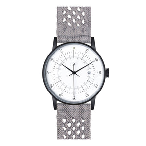 Squarestreet SQ38 Plano watch, PS-42