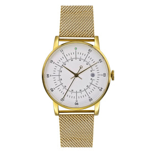 Squarestreet SQ38 Plano watch, PS-76