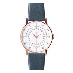 Squarestreet SQ38 Plano watch, PS-80