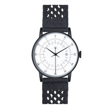 Load image into Gallery viewer, Squarestreet SQ38 Plano watch, PS-39