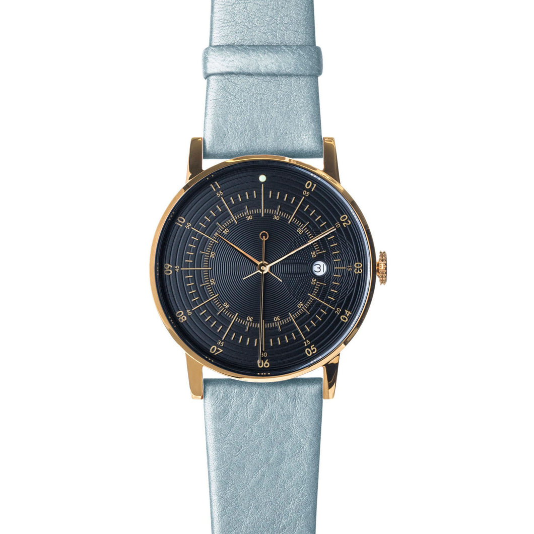 Squarestreet SQ38 Plano watch, PS-69