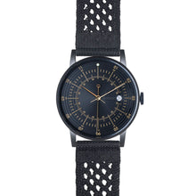 Load image into Gallery viewer, Squarestreet SQ38 Plano watch, PS-52
