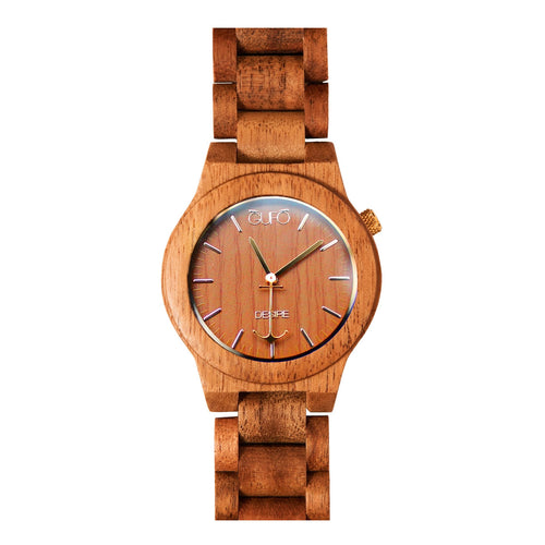 Gufo Desire – Wooden Watch