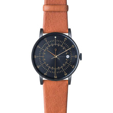 Load image into Gallery viewer, Squarestreet SQ38 Plano watch, PS-23