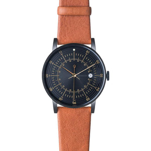 Squarestreet SQ38 Plano watch, PS-23