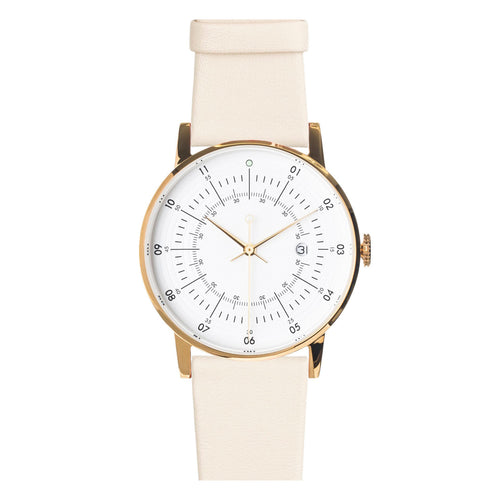 Squarestreet SQ38 Plano watch, PS-107