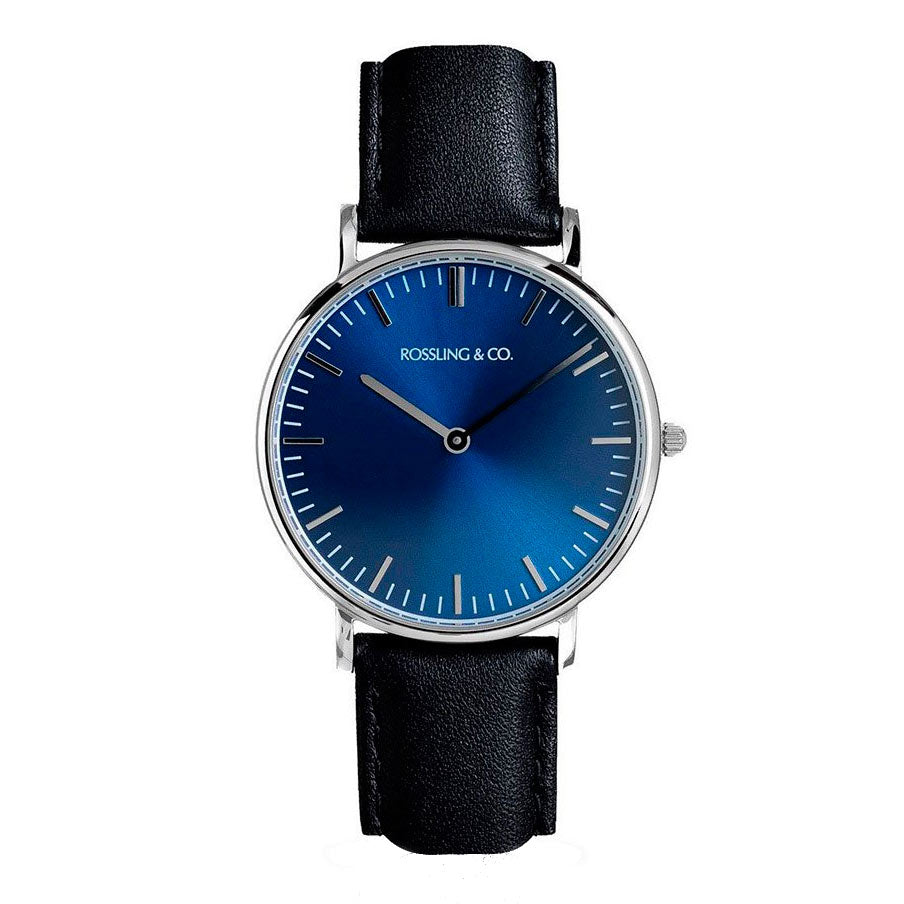 Rossling & Co. Continental 36 mm - Blue