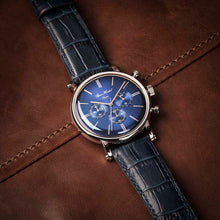 Load image into Gallery viewer, Björn Hendal Varberg Chronograph C01SU2G