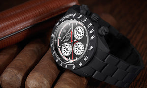 Blackout Concept Stratos Automatic