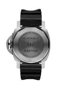 Blackout Concept Raptor R02 Automatic