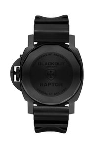 Blackout Concept Raptor R01 Automatic