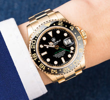 Load image into Gallery viewer, Blackout Concept GMT Driver H7 Gold Automatic