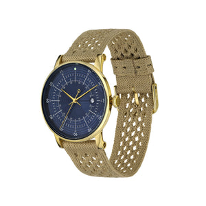 Squarestreet SQ38 Plano watch, PS-94