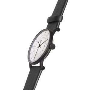 Squarestreet SQ38 Plano watch, PS-16