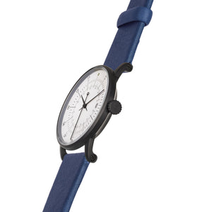 Squarestreet SQ38 Plano watch, PS-29