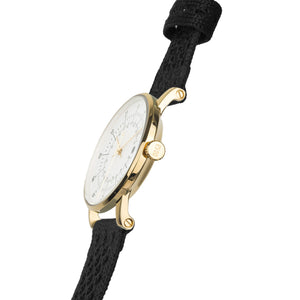 Squarestreet SQ38 Plano watch, PS-45