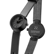Load image into Gallery viewer, 22Studio 4D Concrete Watch 30mm Shadow Edition