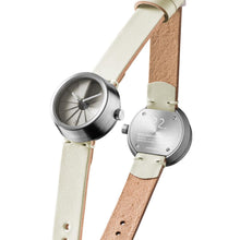 Load image into Gallery viewer, 22Studio 4D Concrete Watch 30mm Daylight Edition