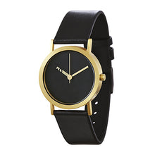 Load image into Gallery viewer, Normal Timepieces Extra Normal EN08-L18BL