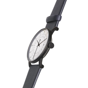 Squarestreet SQ38 Plano watch, PS-04