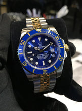 Load image into Gallery viewer, Blackout Concept Ocean Master H2-7 Automatic