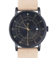 Load image into Gallery viewer, Squarestreet SQ38 Plano watch, PS-22