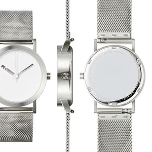 Normal Timepieces Extra Normal EN02-M18SS