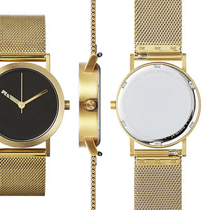 Normal Timepieces Extra Normal EN08-M18GO