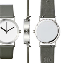 Load image into Gallery viewer, Normal Timepieces Extra Normal EN01-L18GR