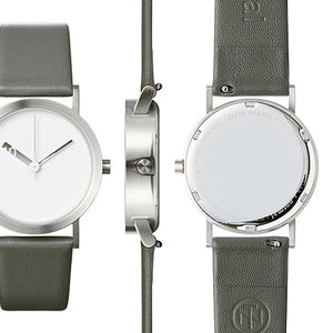 Normal Timepieces Extra Normal EN02-L18GR