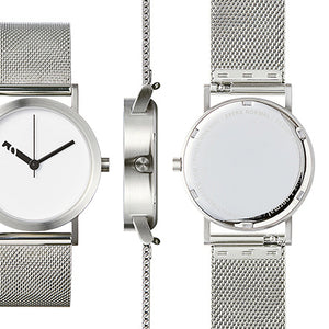 Normal Timepieces Extra Normal EN01-M18SS