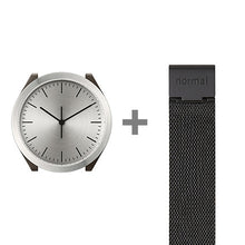 Load image into Gallery viewer, Normal Timepieces Hibi Ø38 Men's H21-M18BL