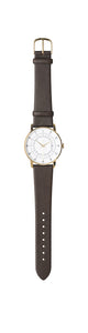 Squarestreet SQ38 Plano watch, PS-34