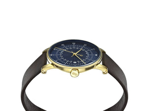 Squarestreet SQ38 Plano watch, PS-91