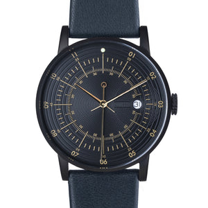 Squarestreet SQ38 Plano watch, PS-105
