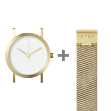 Load image into Gallery viewer, Normal Timepieces Extra Normal EN07-M18GO
