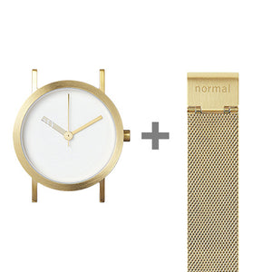 Normal Timepieces Extra Normal EN07-M18GO