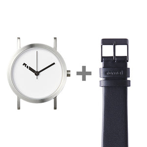 Normal Timepieces Extra Normal EN01-L18BL