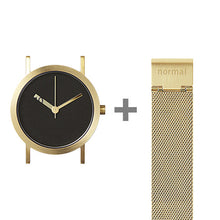 Load image into Gallery viewer, Normal Timepieces Extra Normal EN08-M18GO