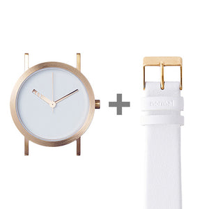 Normal Timepieces Extra Normal EN10-L18W3