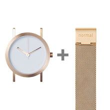 Load image into Gallery viewer, Normal Timepieces Extra Normal EN10-M18RG