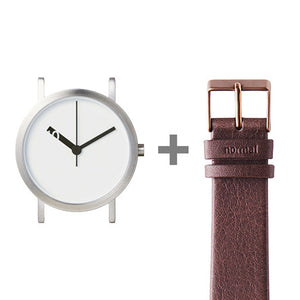 Normal Timepieces Extra Normal Grande EN21-L20BR