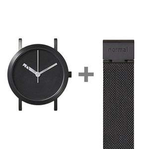 Normal Timepieces Extra Normal Grande EN23-M20BL