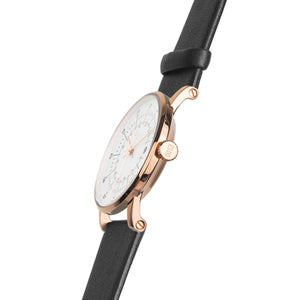 Squarestreet SQ38 Plano watch, PS-79