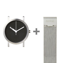 Load image into Gallery viewer, Normal Timepieces Extra Normal Grande EN22-M20SS