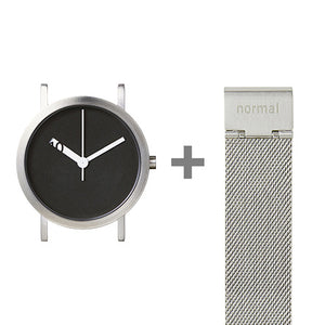 Normal Timepieces Extra Normal Grande EN22-M20SS