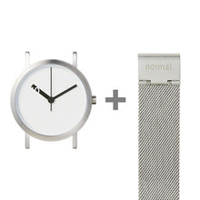 Load image into Gallery viewer, Normal Timepieces Extra Normal Grande EN21-M20SS