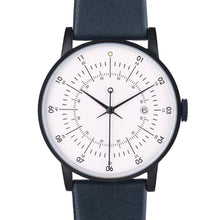 Load image into Gallery viewer, Squarestreet SQ38 Plano watch, PS-04