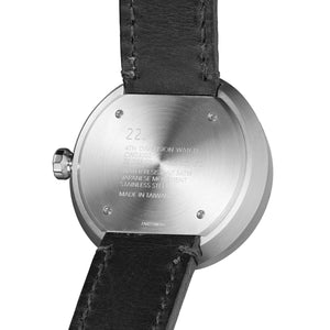 22Studio 4D Concrete Watch 42mm Urban Edition
